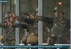 """Đội Việt Nam miệt mài chuẩn bị thi """"Vùng tai nạn"""" ở Army Games"""