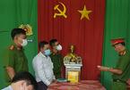 Bắt giam nguyên Bí thư, Chủ tịch UBND xã gây thất thoát gần 300 triệu
