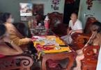Quảng Ngãi, Bình Định xử phạt hàng loạt người tụ tập đánh bạc, ăn nhậu