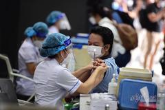 August 30: Vaccine fund increased by VND8 billion, balance reaches VND8,363 billion