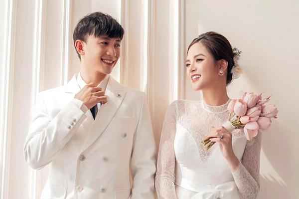 Thu Quỳnh: 'Tôi và Anh Vũ không yêu nhau'