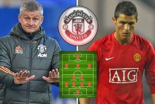 Ronaldo tạo áp lực Solskjaer, Liverpool bán 6 cầu thủ