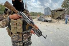 IS nhận trách nhiệm vụ bắn tên lửa vào sân bay Kabul