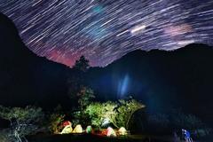 An unforgettable tour to Tu Lan Cave