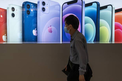 Tin 'nóng' về iPhone 13 khiến cổ phiếu Globalstar tăng chóng mặt