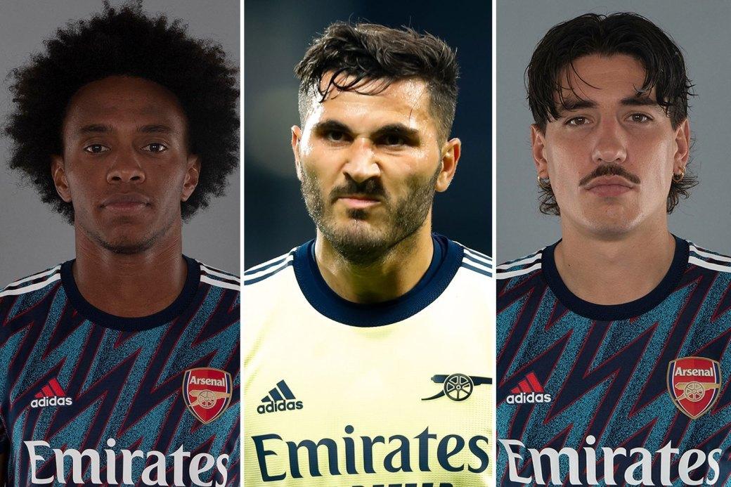 Arsenal tức tốc thanh lý 7 'ông kễnh'