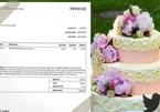 Cặp đôi gửi hóa đơn đòi tiền khách mời vì không... dự đám cưới