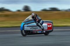 5 mô tô điện nhanh nhất thế giới