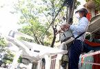 Da Nang awaitspermission to use drones for COVID monitoring
