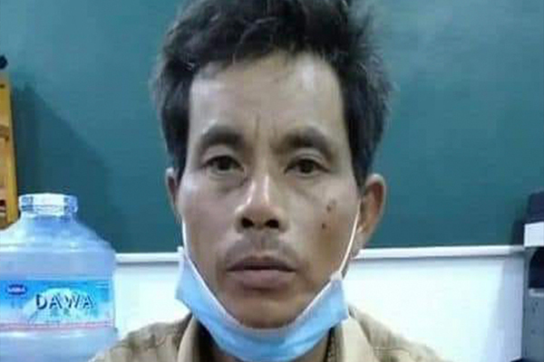 Đắk Lắk: Khởi tố người đàn ông đấm vào mặt tổ trưởng phòng chống Covid-19