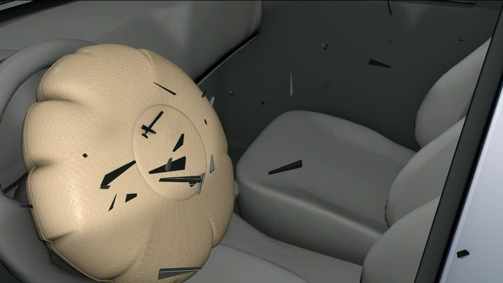 Vẫn còn hàng triệu ô tô sử dụng túi khí 'chết người' Takata