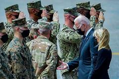 Cuộc chiến Afghanistan kết thúc ở nơi bắt đầu