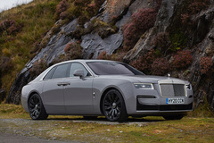 Rolls-Royce New Ghost về Việt Nam, giá tiêu chuẩn gần 30 tỷ đồng