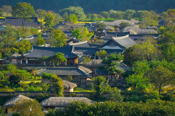 Khám phá Gyeongju - vùng đất của những di sản văn hóa