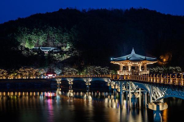 9 địa điểm check-in không thể bỏ qua khi đến Daegu