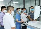 Inside the most modern Covid-19 hospital in Hanoi