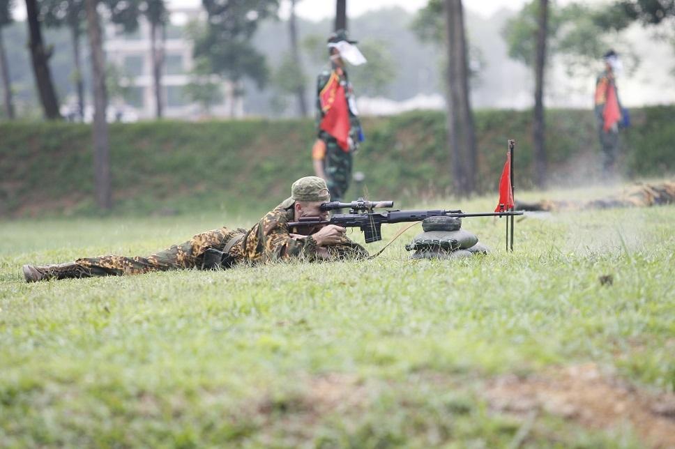 Chuẩn Đô đốc Nga: Việt Nam chuẩn bị Army Games ngoài sức tưởng tượng