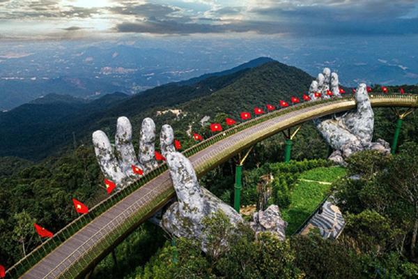 'Hiện tượng' Cầu Vàng và những bí mật mới tại Nam Phú Quốc