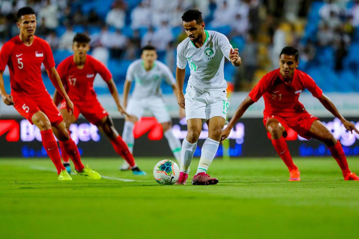 Đối thủ của tuyển Việt Nam: Saudi Arabia có gì hay?
