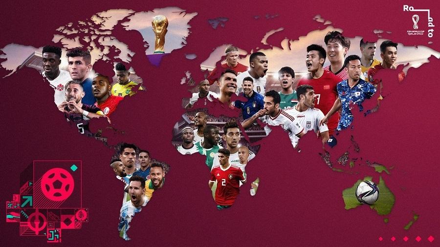 FIFA bất ngờ xếp Tiến Linh 'cùng mâm' với Messi, Ronaldo