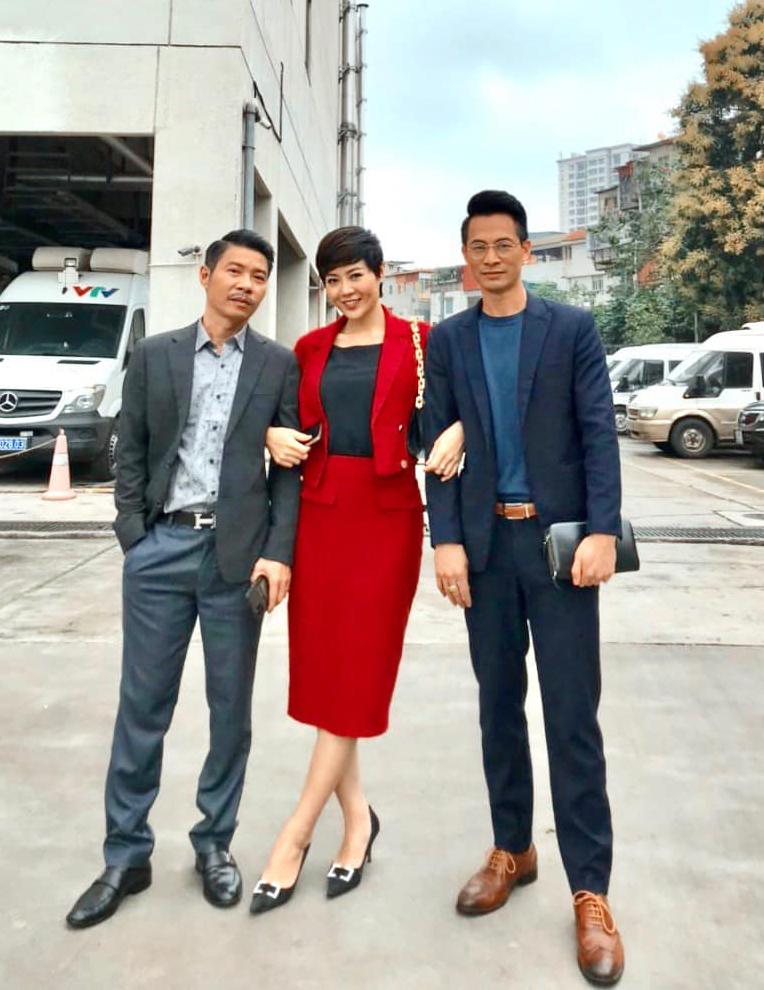 Hồng Đăng, Thanh Hương lên tiếng về tiền hỗ trợ do dịch Covid-19