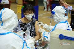 August 31: Vaccine fund increased by VND5 billion, balance reaches VND8,368 billion