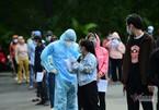 Ngày 28/9, Việt Nam ghi nhận số ca mắc Covid-19 thấp kỷ lục