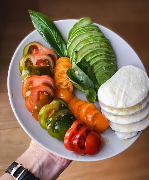 Tác dụng ít người biết của thói quen ăn ít thịt, nhiều rau