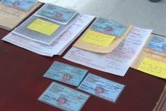 Truy tố đại gia làm giả giấy tờ cho xế sang để sử dụng