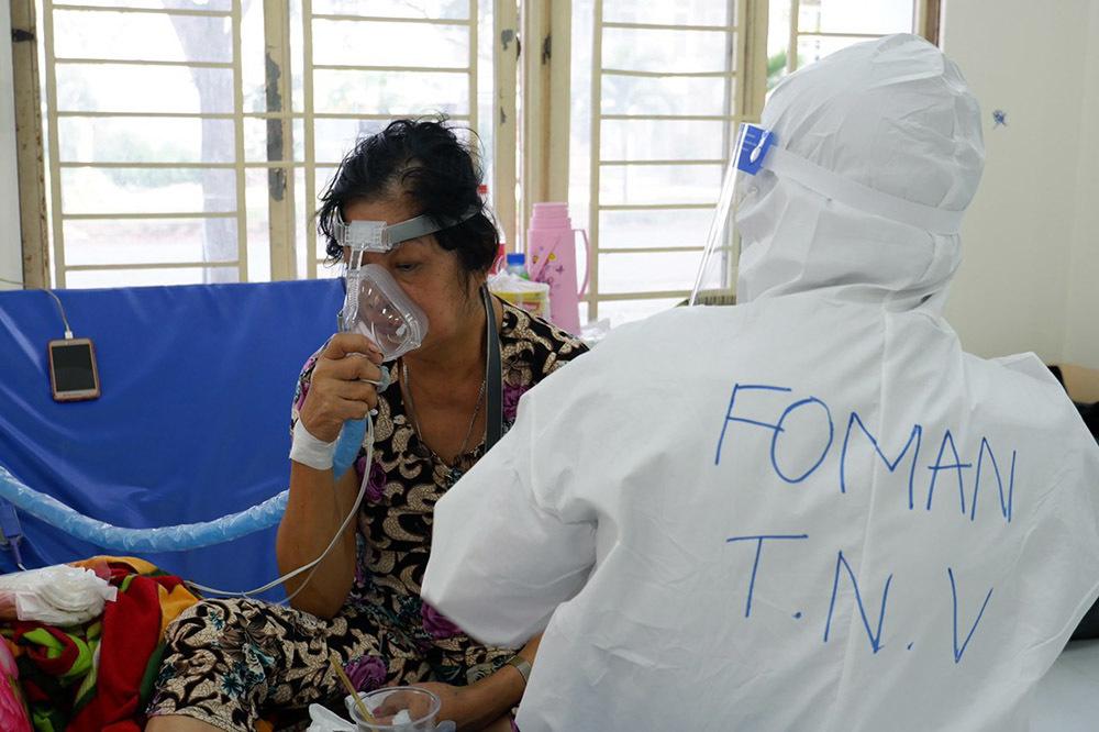 TP.HCM kêu gọi 54.000 F0 khỏi bệnh tham gia phòng, chống dịch có trả lương