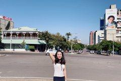 14 tháng du lịch 7 nước, cô gái Việt kể trải nghiệm cảm giác 'cận kề cái chết'