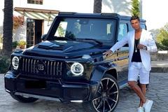 Ronaldo có thể mua siêu xe gì với mức lương cao nhất Ngoại hạng Anh?
