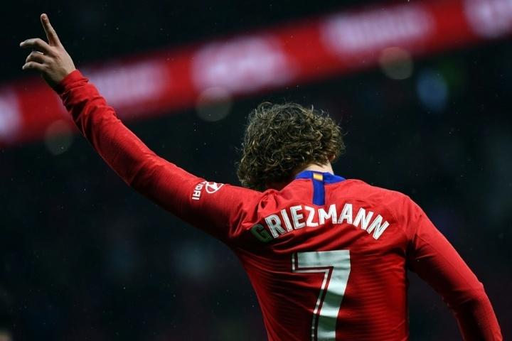 Griezmann trở lại Atletico, Mbappe châm chọc khi vỡ mộng Real Madrid