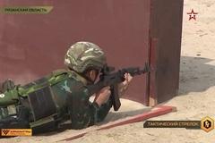 Xạ thủ chiến thuật Việt Nam, Armenia, Trung Quốc đọ sức gay cấn ở Army Games