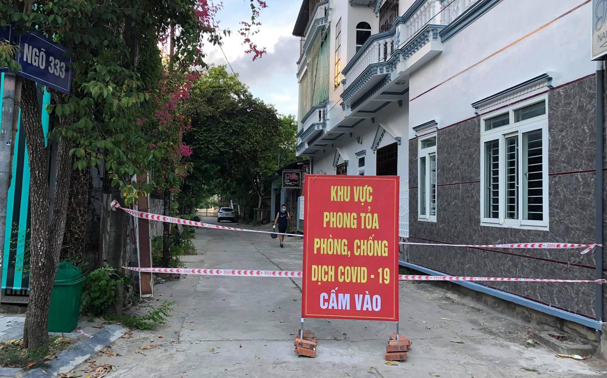 11 F0 sau đám tang, giãn cách toàn huyện 155 nghìn dân ở Thanh Hóa