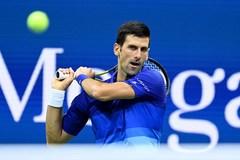 Djokovic bất ngờ thua 1 set trước tay vợt hạng 145
