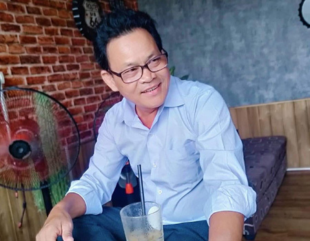 Sài Gòn khúc nguyện cầu