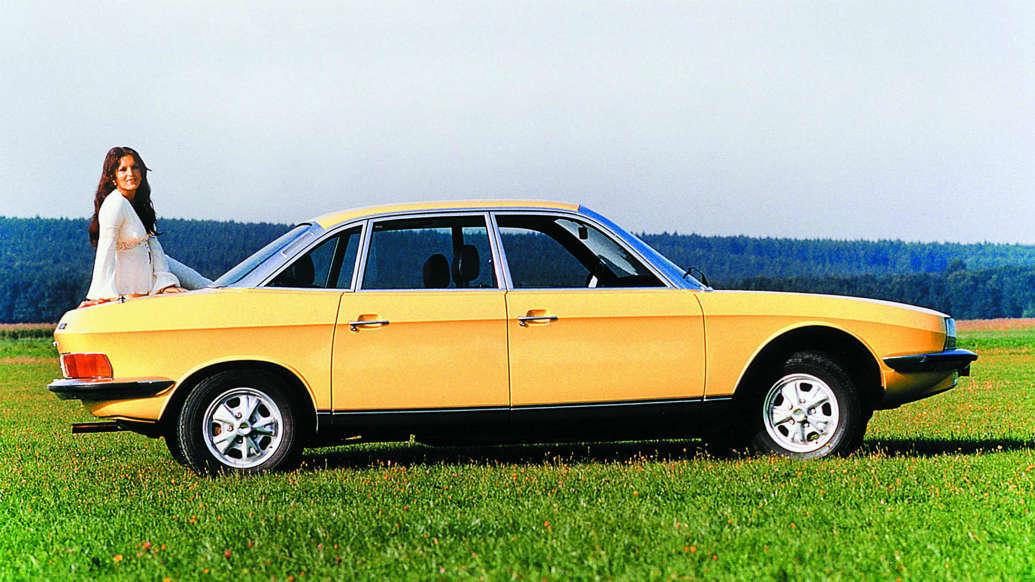 15 mẫu ô tô hủy hoại cả sự nghiệp của hãng xe