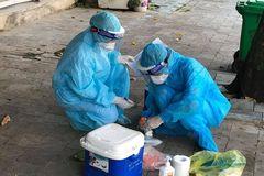 Bốn học sinh ở Thanh Hóa nhiễm bệnh sau khi hai vợ chồng F0 đi họp phụ huynh