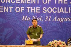 Vietnam grants amnesty to 21 foreign prisoners