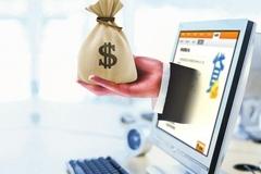 Cẩn trọng khi vay tiền qua các ứng dụng trực tuyến