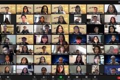 Khoảng 3.800 học sinh, sinh viên Việt Nam du học Vương quốc Anh mỗi năm