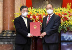 Phó Trưởng ban Ban Đối ngoại Trung ương làm Đại sứ Việt Nam tại Campuchia