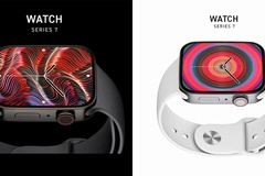 Apple Watch Series 7 có thể bị dừng sản xuất vì quá phức tạp