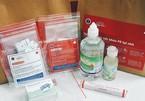 TP.HCM giảm khu cách ly, bệnh viện dã chiến điều trị Covid-19