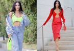 'Bom sex' 3 con Megan Fox nghiện trang phục hở bạo