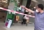 Khởi tố người đàn ông xưng 'ban chỉ đạo quận 7' chửi bới ở siêu thị