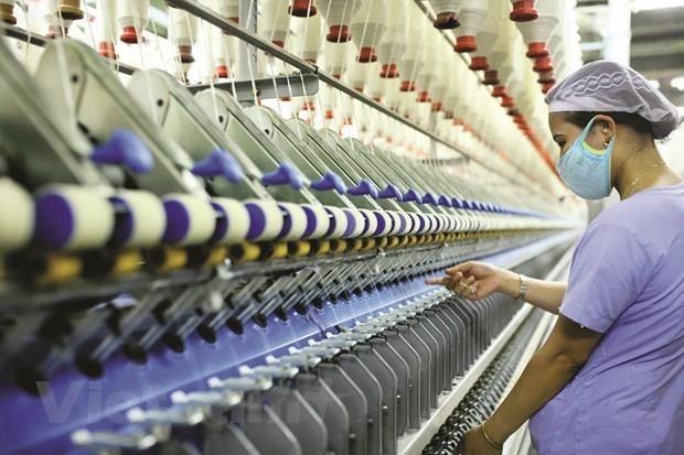 Chống dịch lâu dài, sản xuất an toàn: Phải tính cách mới