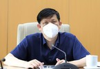 VN Health Minister seeks solutions from scientists to fight Covid-19 epidemic