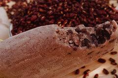 Cách làm kem đậu đỏ thơm ngon, bổ dưỡng